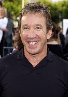 Wishing a very Happy 65th Birthday to one of my personal favorites, funny man/actor Tim Allen.
