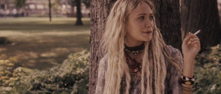 Mary-Kate Olsen is now 32 years old, happy birthday! Do you know this movie? 5 min to answer!
