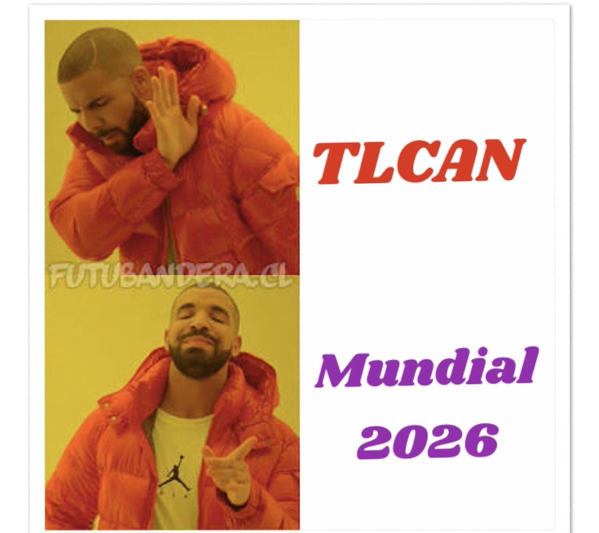 #Mundial2026