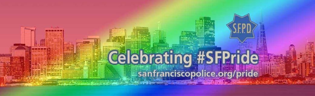 #SFPD