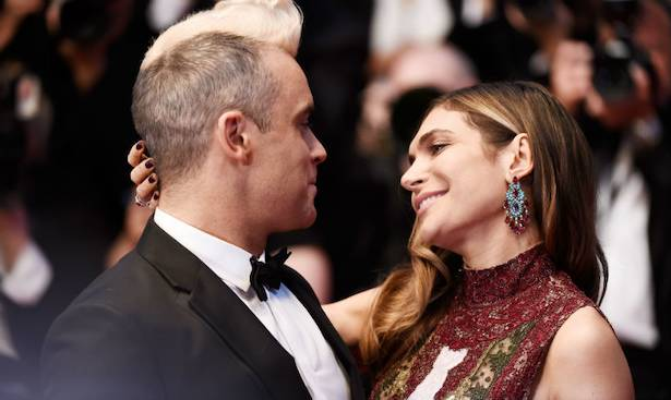 Would you watch @robbiewilliams and Ayda Fields on the X Factor together?