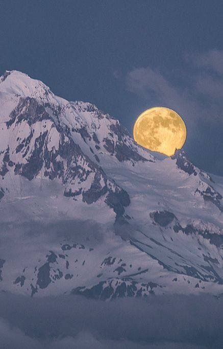 La luna. https://t.co/fvVAaqeyDN