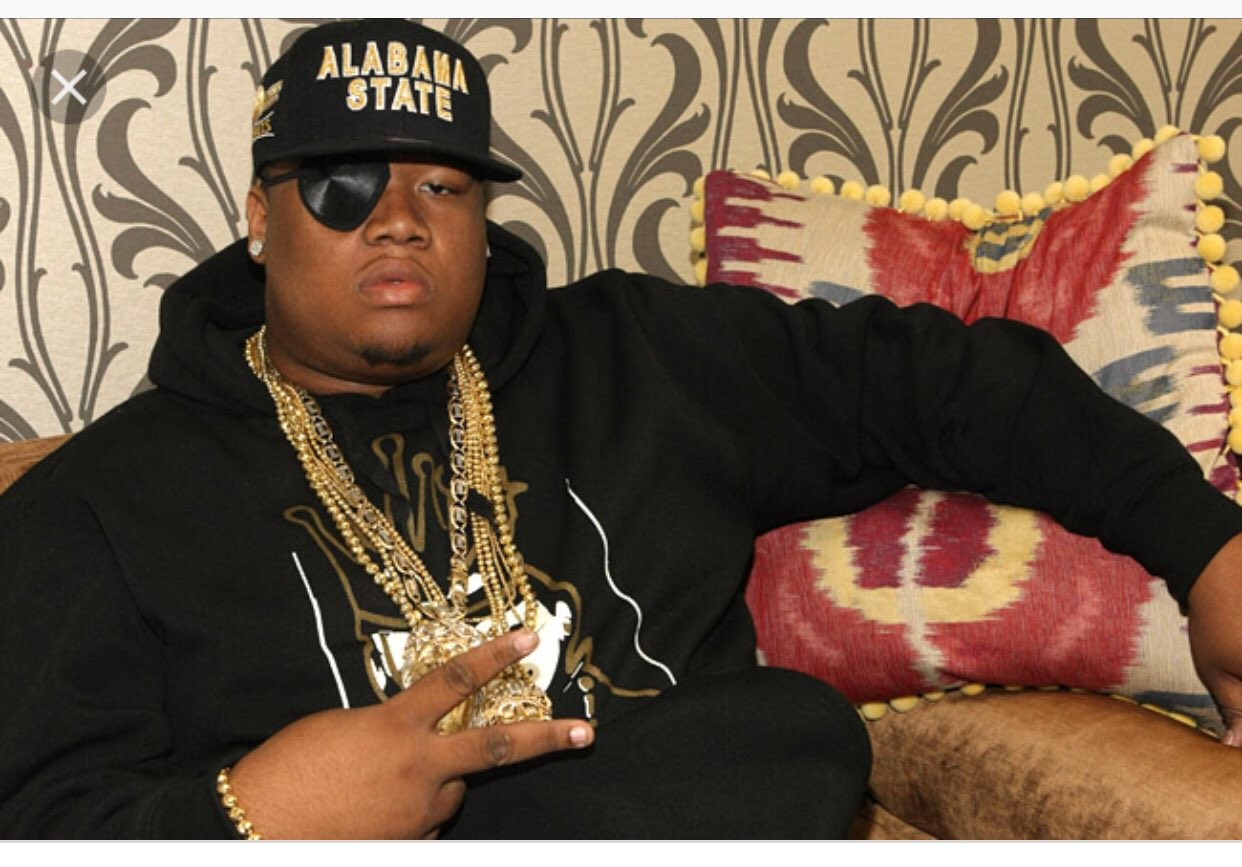 Happy birthday to the realist Doe B