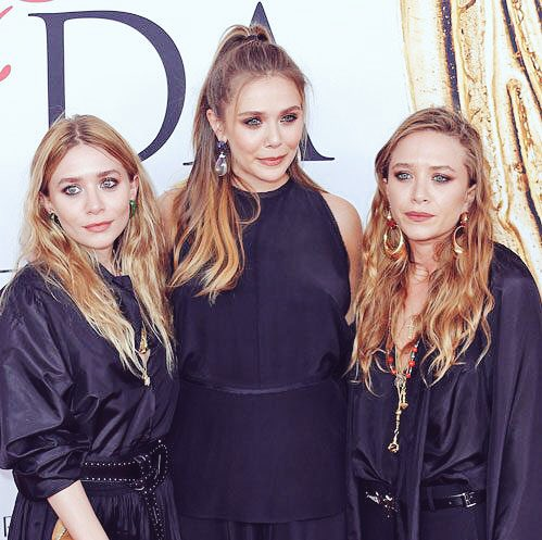 Happy birthday to mary-kate and ashley olsen