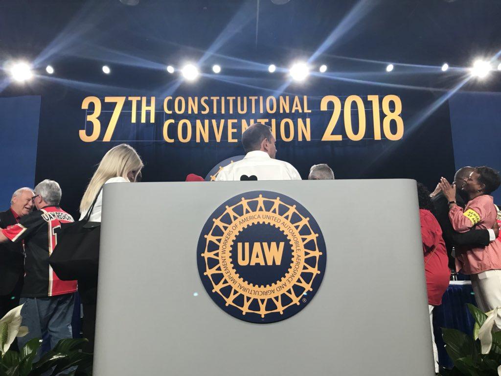 #UAW2018