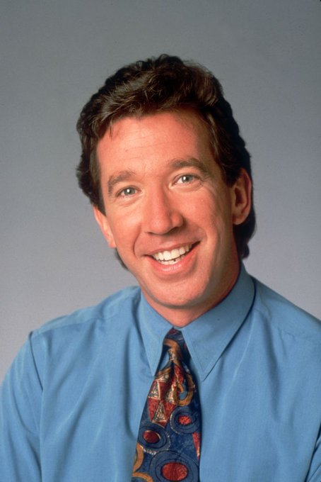Happy Birthday Tim Allen!