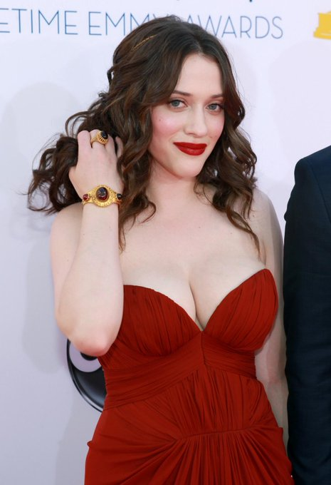Happy Birthday Kat Dennings!