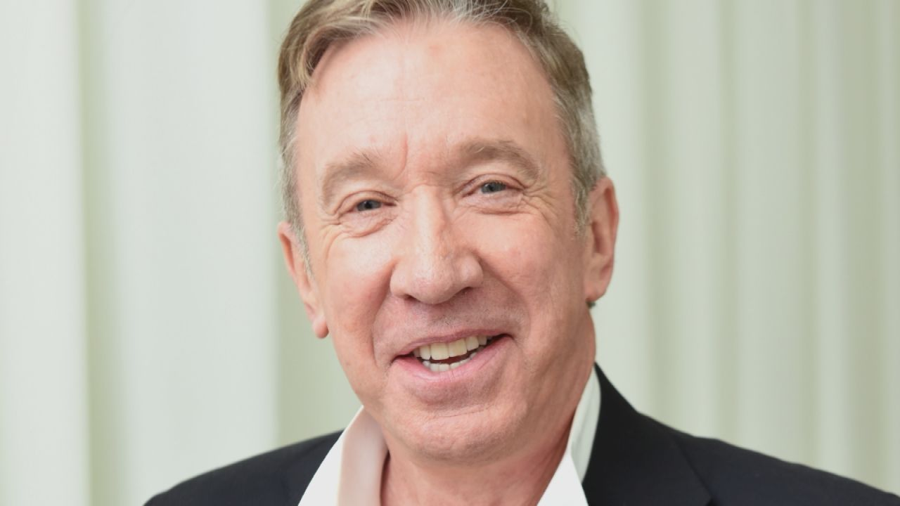 Happy 65th Birthday, Tim Allen!