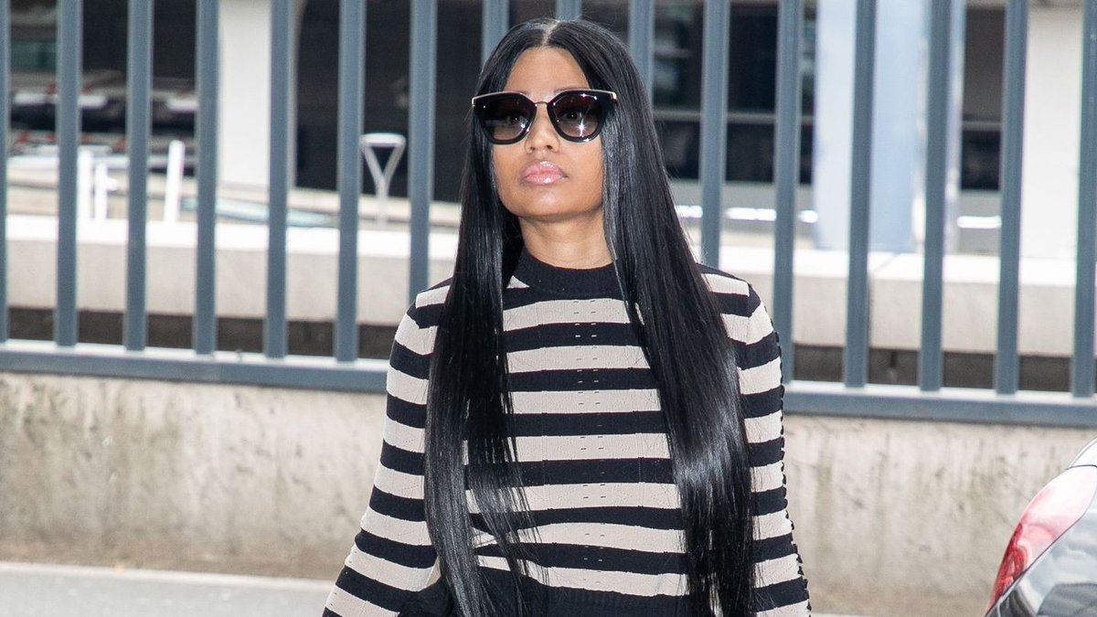 Nicki Minaj Gets Candid About What Being Single Meant For Her New Album