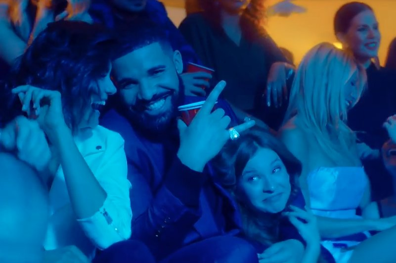 """.@Drake shares Scorpion release date and Degrassi-themed """"I'm Upset"""" video. https://t.co/zznPE5xIus https://t.co/QcfmnZk764"""