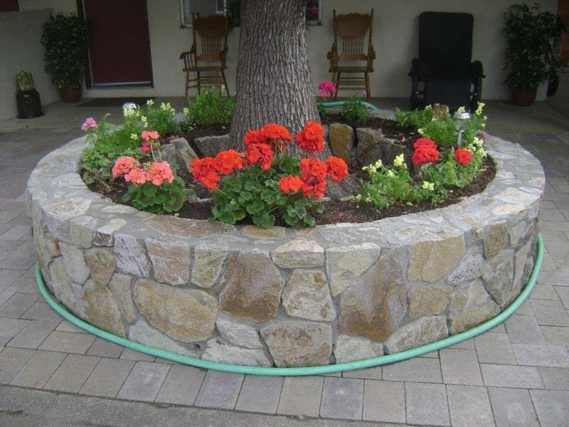test Twitter Media - #Pavers #patio with a natural #stone planter from #Syars. It takes time to install the #planter but totally worth it! #BayArea #EastBayArea #Construction #NorCal https://t.co/dHBJ3HSdPh