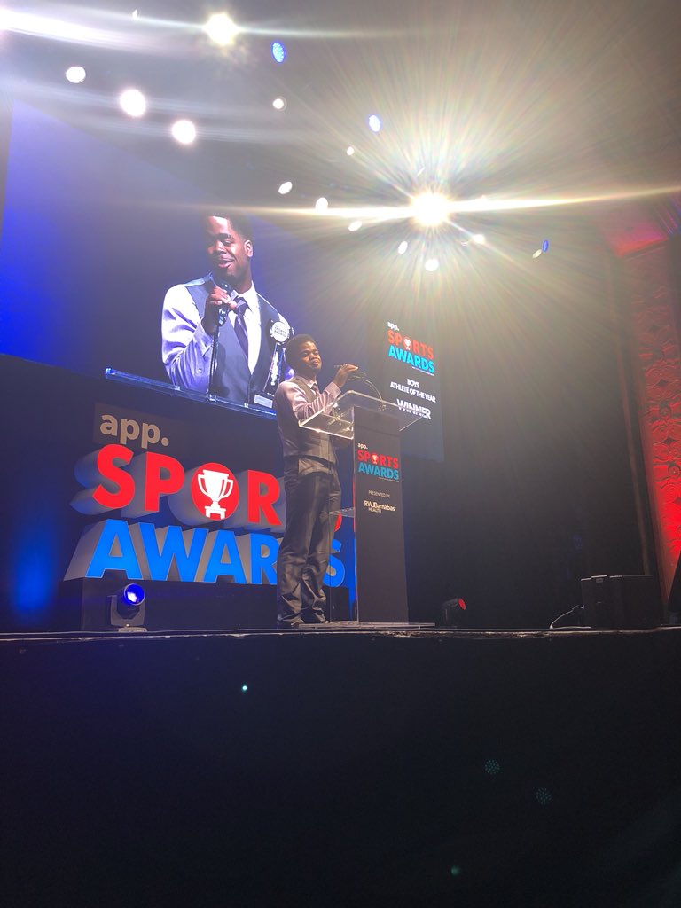 #APPSportsAwards