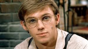 Happy Birthday to Richard Thomas! Did you love watching him in the Waltons?