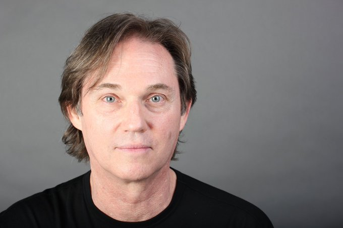 We wish a very happy birthday to Richard Thomas!