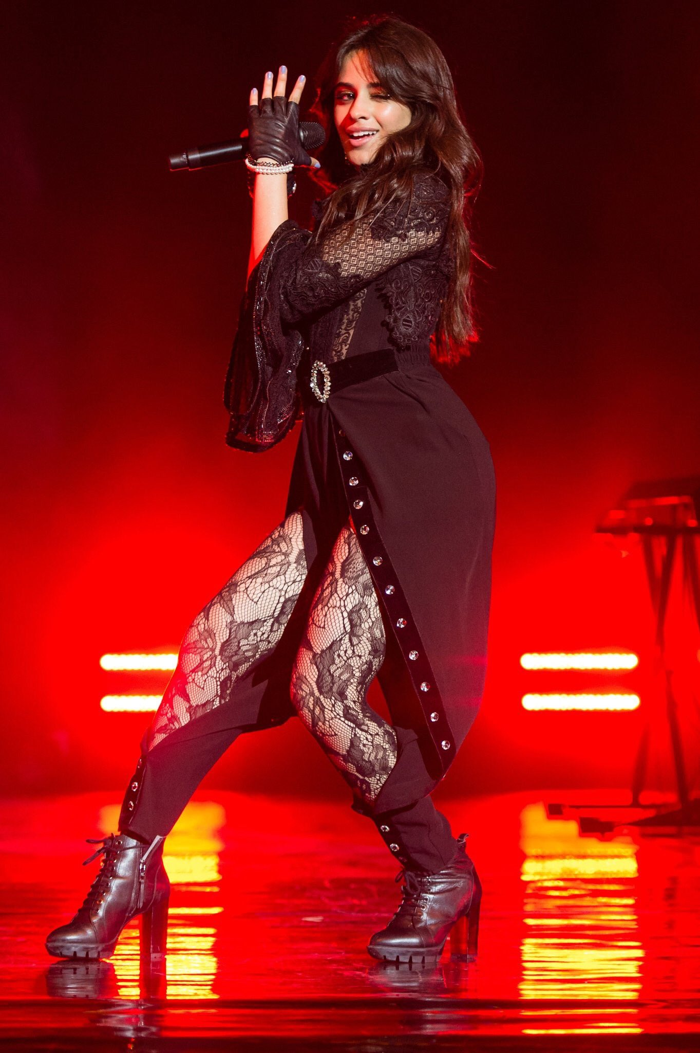 My #TeenChoice for #ChoiceFemaleArtist is @Camila_Cabello https://t.co/O6yMFhTguY