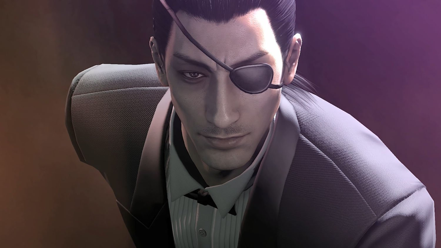 Yakuza's Producer Discusses Possibility Of A Majima Spin-Off https://t.co/DoLk322RbS https://t.co/XOOQXgagGH