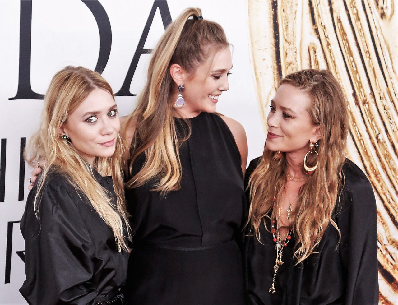 Happy birthday to my lovely Mary-Kate and Ashley Olsen!
