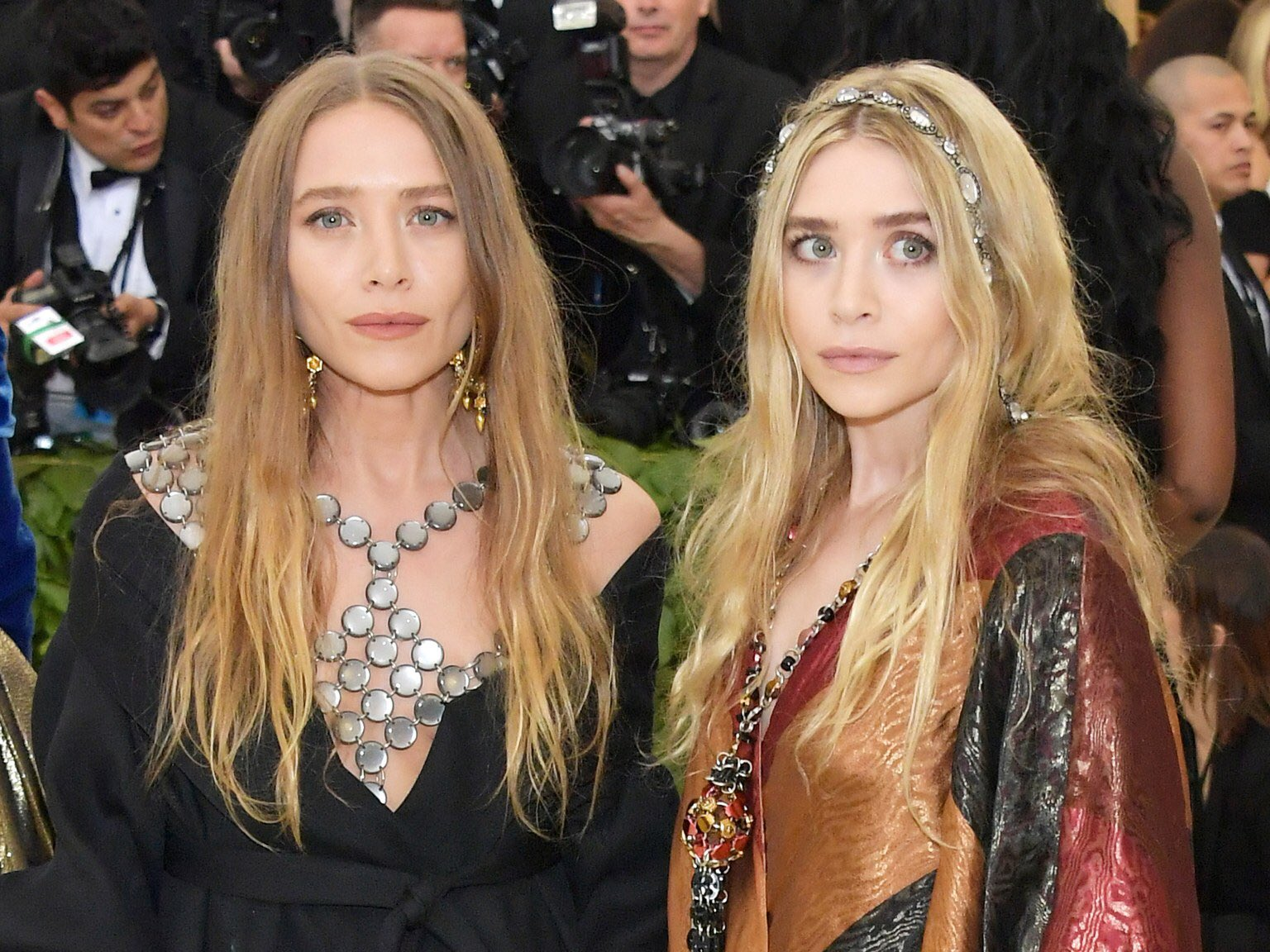 Happy birthday to ashley olsen and ashley olsen only