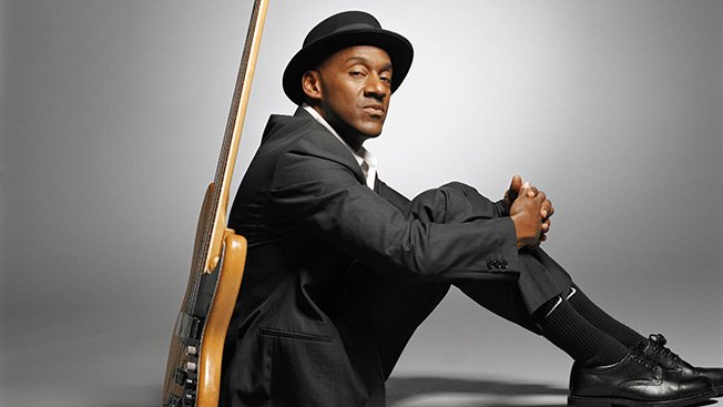 Happy Birthday Marcus Miller 1959 6 14                  59 Boy George 1961 6 14                        57