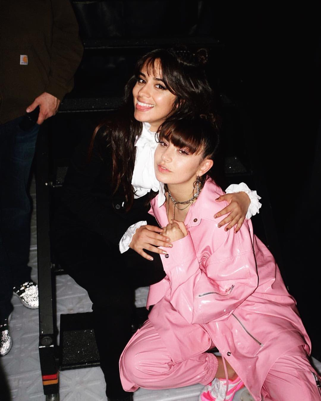 """My #TeenChoice for #ChoiceSongFemaleArtist is """"Havana"""" by @Camila_Cabello and @youngthug https://t.co/REDMWuS2yo"""