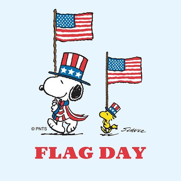 #FlagDay