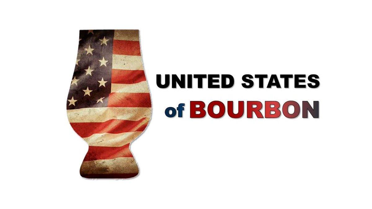 #NationalBourbonDay