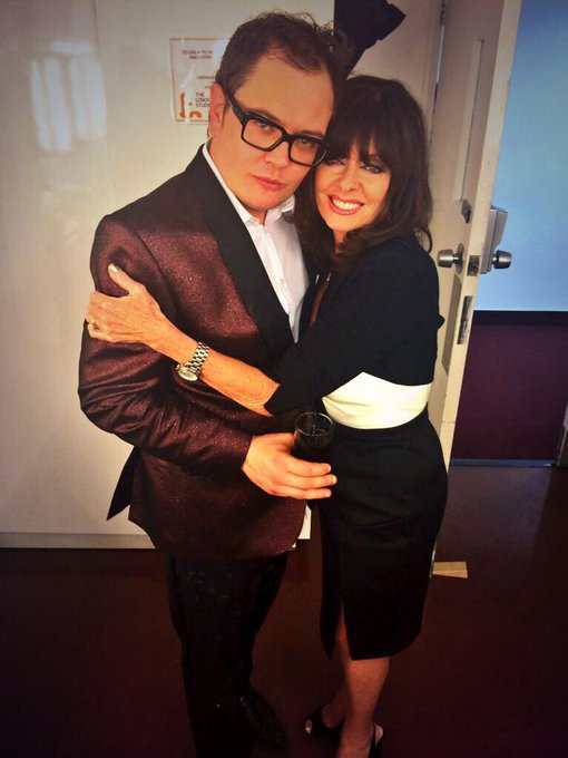 Happy Birthday Alan Carr Hope you have a fabulous day, just like you. Loved