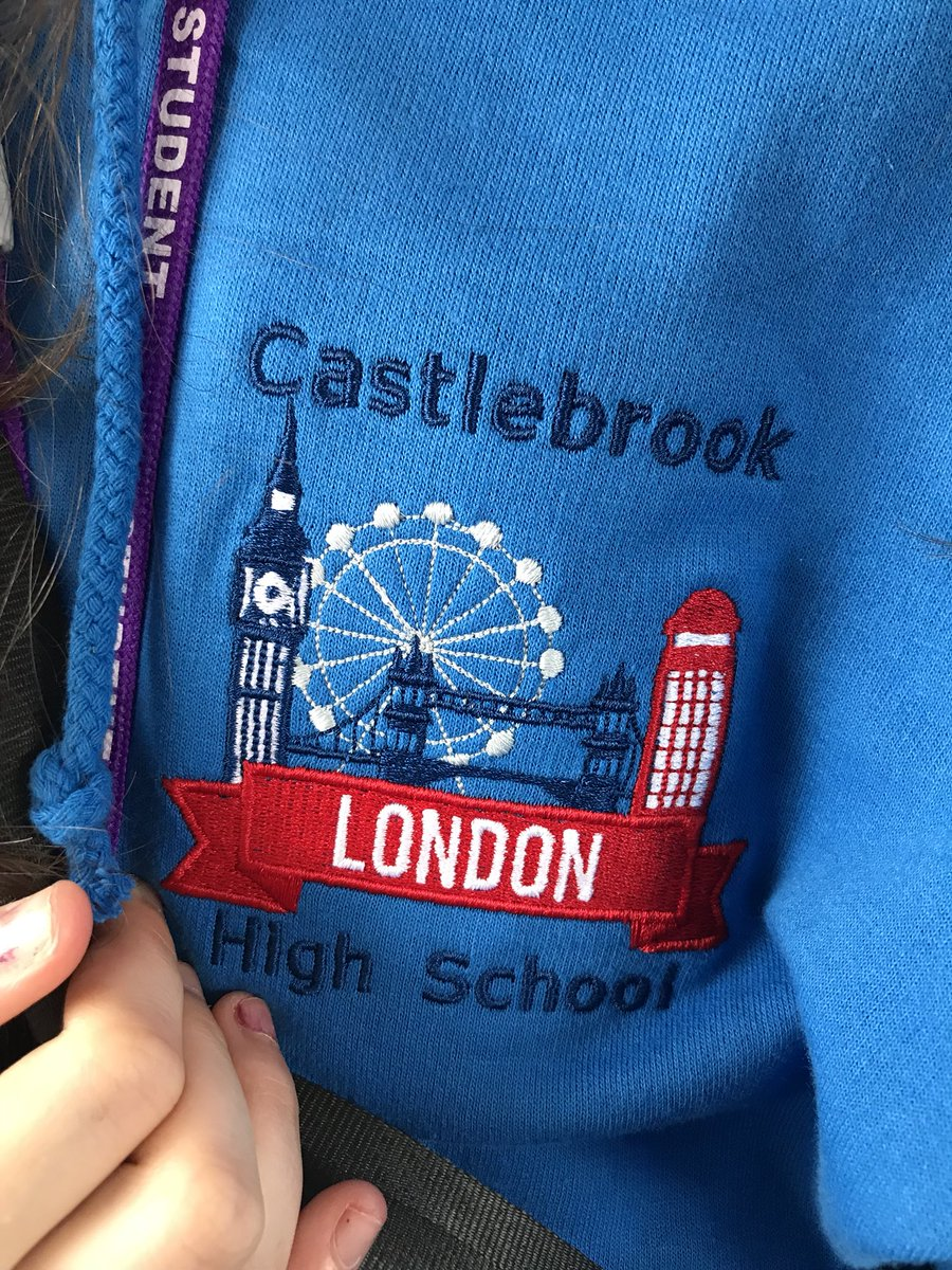 test Twitter Media - Learners off to London for the Literacy and Numeracy Trip. 📚📝📐#literacy #numeracy #castlebrookhighschool #chs https://t.co/XhtQCB1gTY