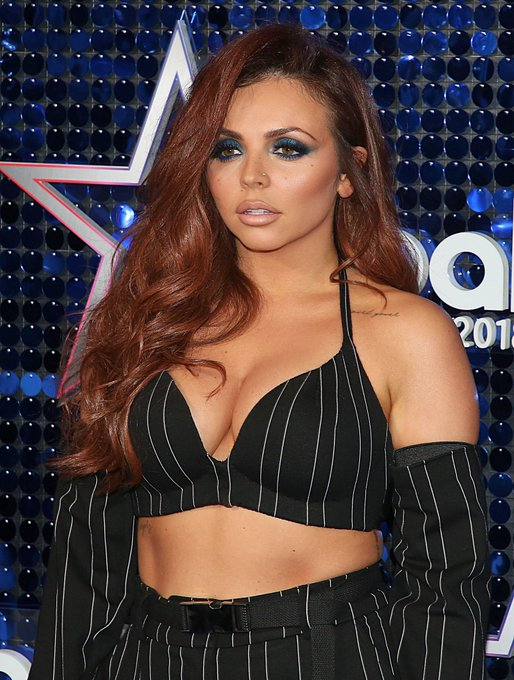 Happy Birthday to the gorgeous and talented Jesy Nelson. The Little Mix member turns 27 today!