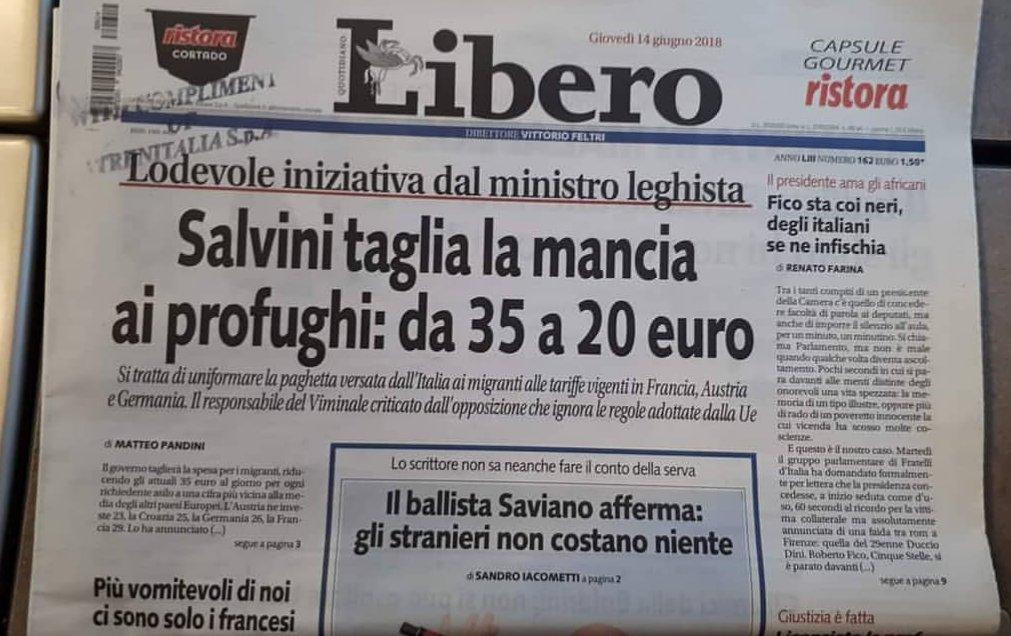 #Salvini
