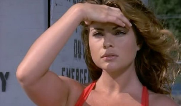 Happy 50th Birthday Yasmine Bleeth~