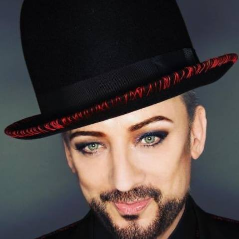 Happy Birthday Boy George!