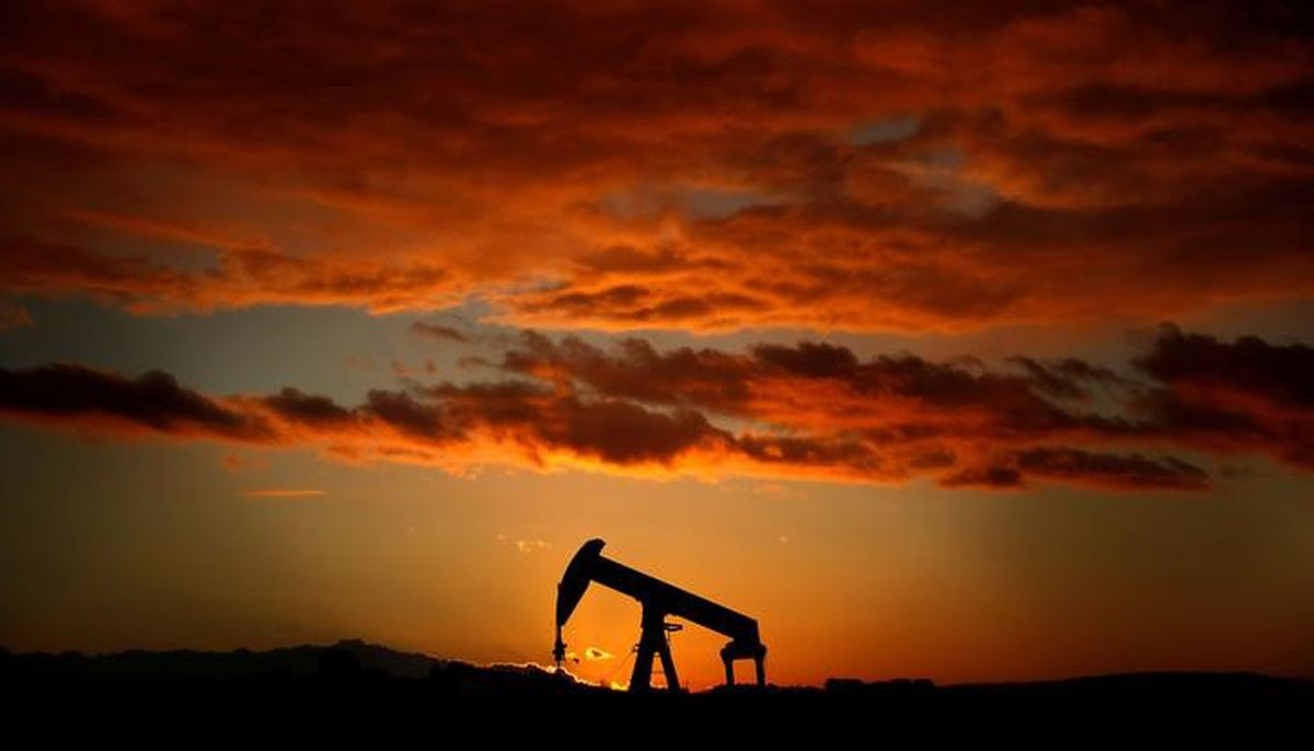 Oil steadies but spectre of higher supply curbs gains @GlobeBusiness