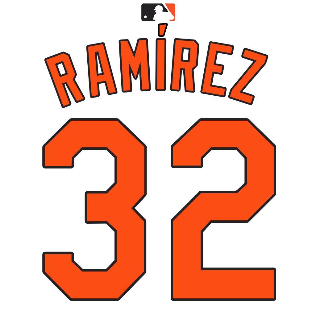 Yefry Ramirez