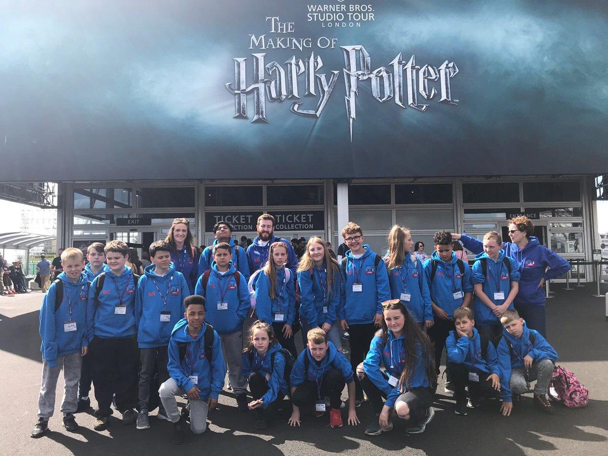 test Twitter Media - Inside the Harry Potter studios. ⚡️📚 https://t.co/fhquNy2ZwO