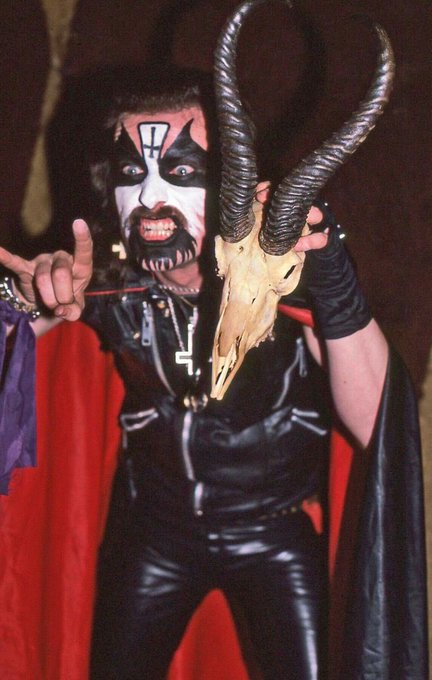 Happy birthday king diamond