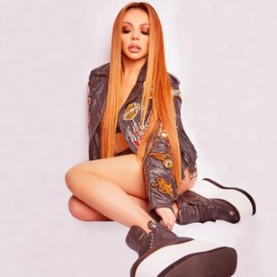 Happy birthday to one of my all time favourite singers Jesy nelson