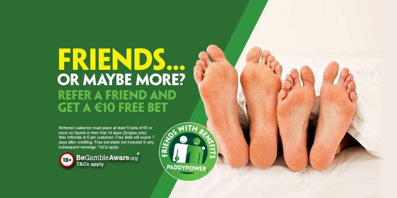 Friends with benefits for free