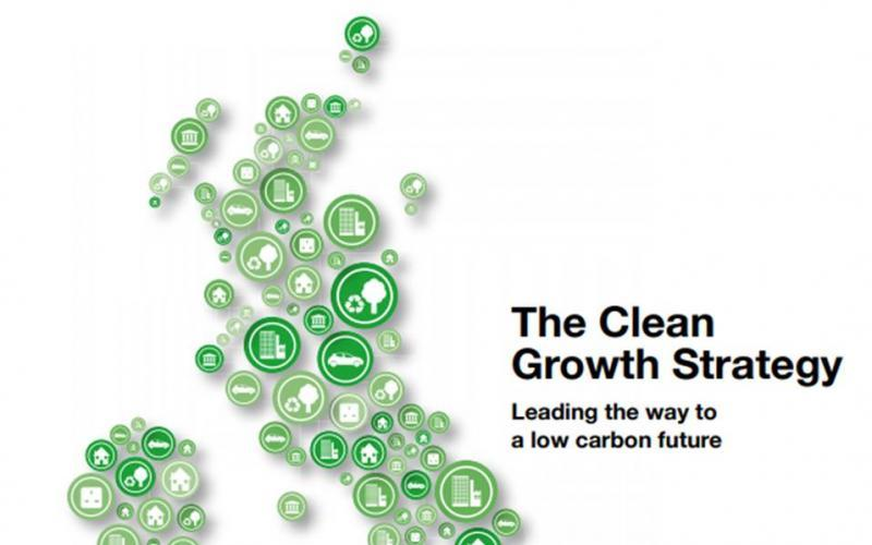 What is the Clean Growth Strategy the government has put in place? #CleanGrowthStrategy https://t.co/xaeiGpXTdk https://t.co/bvuYGkMS3d