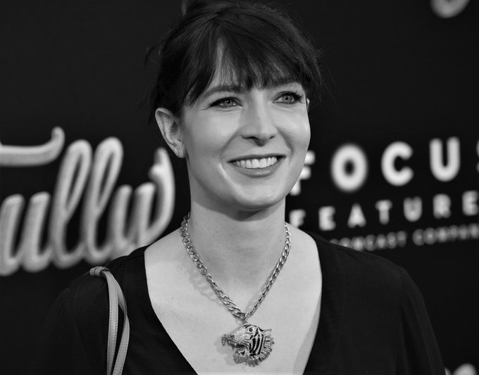 Happy birthday to Diablo Cody!