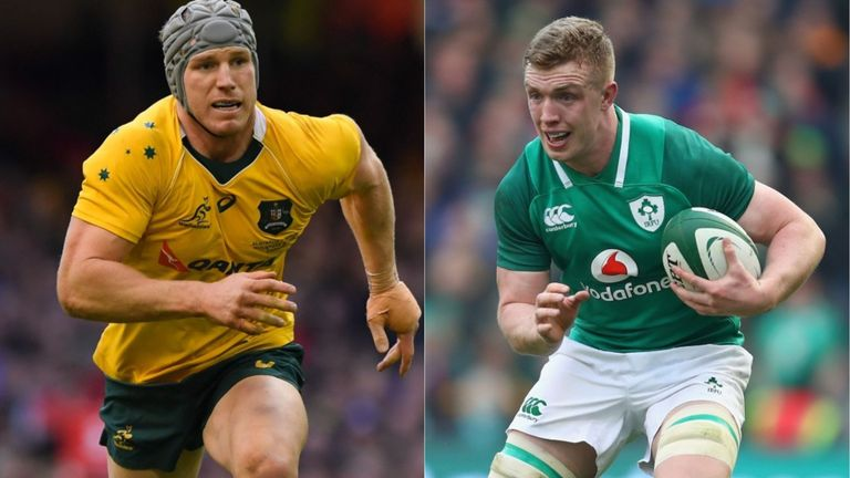 test Twitter Media - Sky Live preview - Australia v Ireland - We look ahead to the second Test between Australia and Ireland in Melbourne on Saturday, live on Sky Sports: https://t.co/hukRyKPg8e https://t.co/5E0t3fjPsg