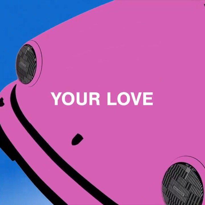 ⚠️ OUT NOW ⚠️ @davidguetta & @SHOWTEK - #YourLove ➡️➡️https://t.co/WNYy2HiOWd https://t.co/1r1U0kswKU