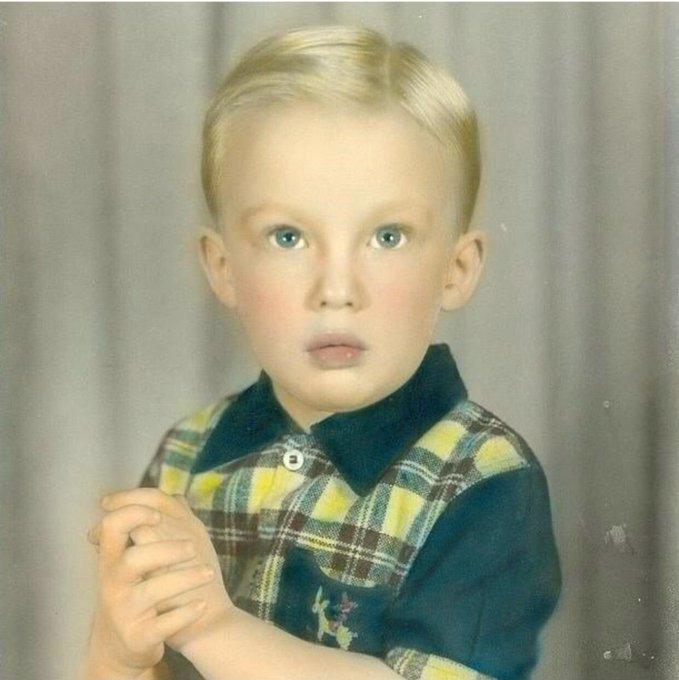 El 14 de junio de 1946 nació quien hoy es el Presidente de USA. Donald Trump. Happy Birthday