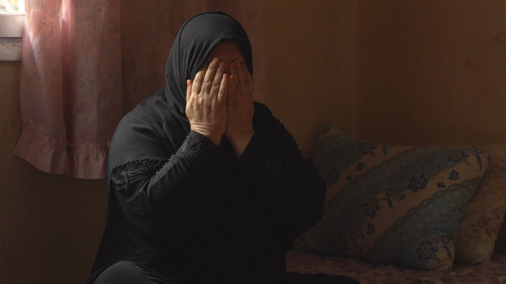 Syrian women share personal testimonies of rape by government soldiers (via @AJWitness)