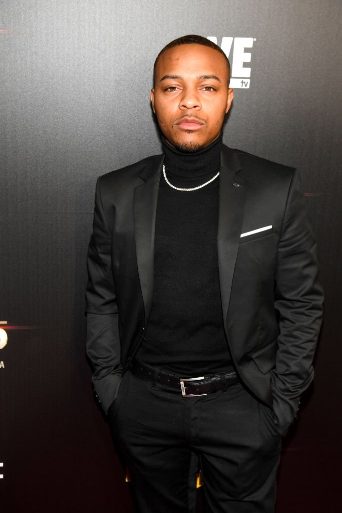Complex bow wow