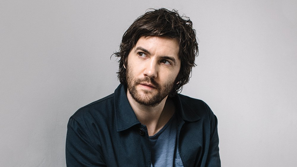 Jim Sturgess on his return to TV with BBC series