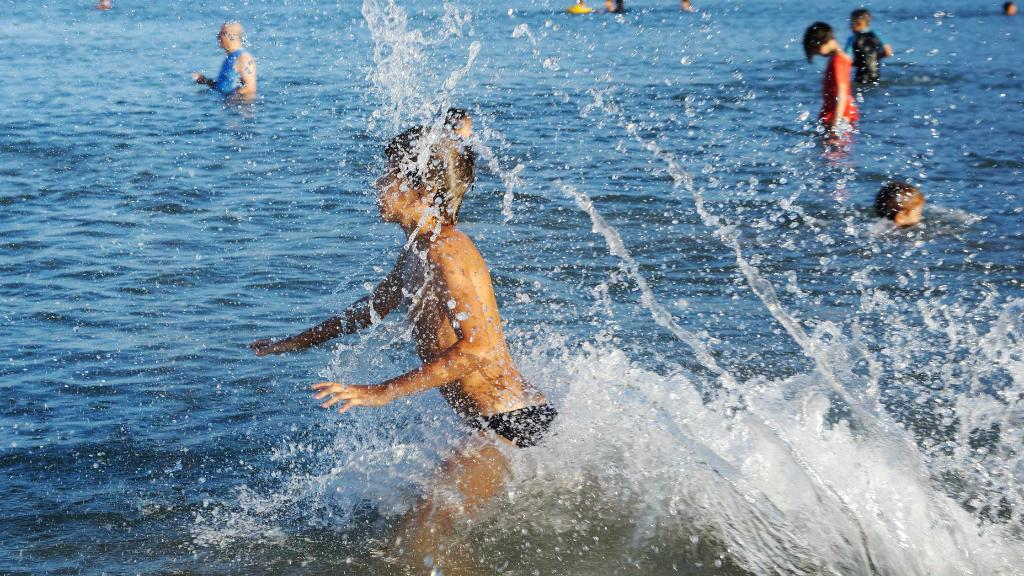 test Twitter Media - #SwimmersItch is a rash usually caused by an allergic reaction to #parasites that burrow into your skin while you're swimming or wading in warm water. These tips may reduce the itch: https://t.co/YImO6yV3ZY. #HomeRemedies https://t.co/kYa9awHWUd