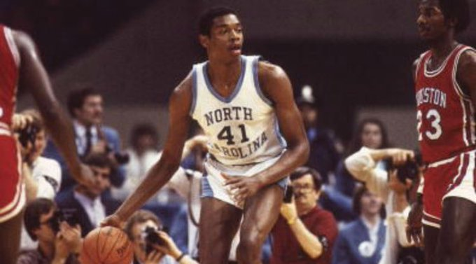 Happy birthday to one the greatest Tar Heels ever, Sam Perkins!