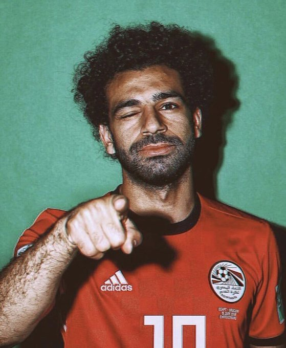 Happy Birthday, Mohamed Salah. A nation awaits...