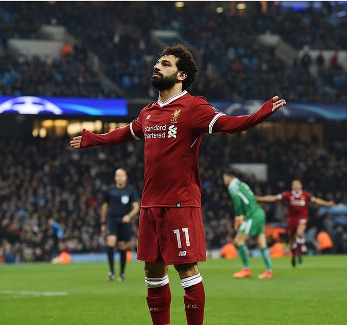 Happy birthday mohamed salah